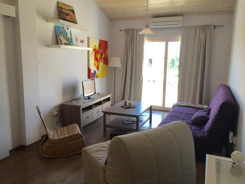 Unique modern 2 bedroom aparment, vacation rental in Ayia Napa