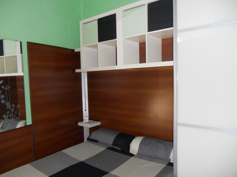 Appartamento al centro storico, vacation rental in Mozzo