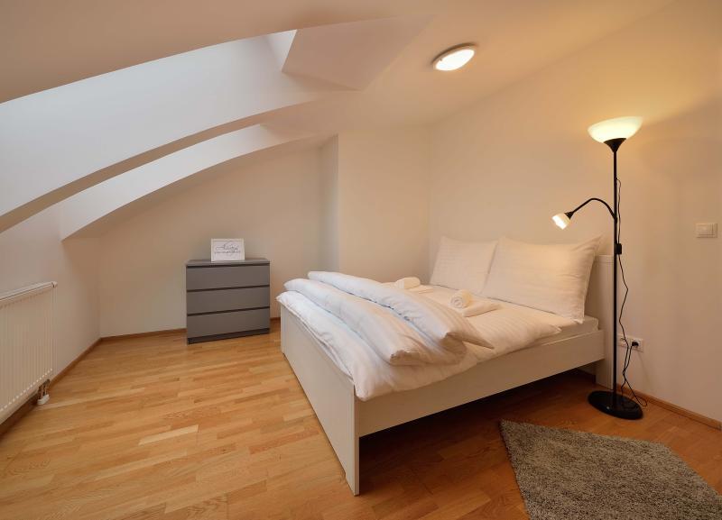 Deluxe 3 BDR apartment 29 Augusta Street 36C, holiday rental in Bratislava Region