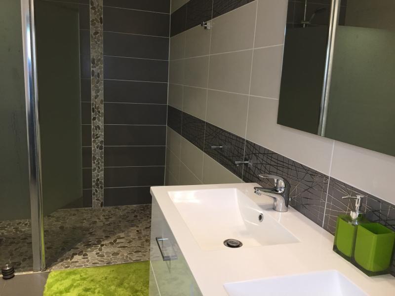 Large Italian shower
