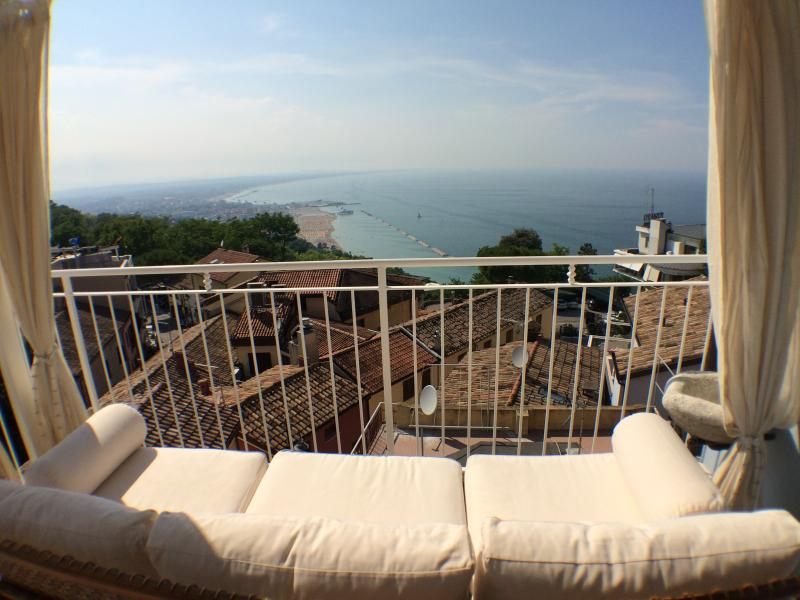 Casa Nina, holiday rental in Gabicce Monte