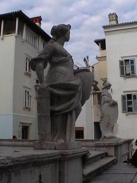 Piran Square