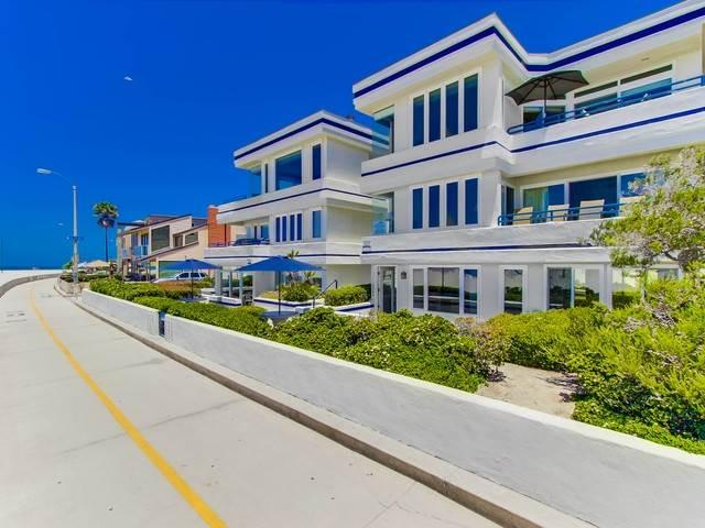 SANDS, holiday rental in San Diego