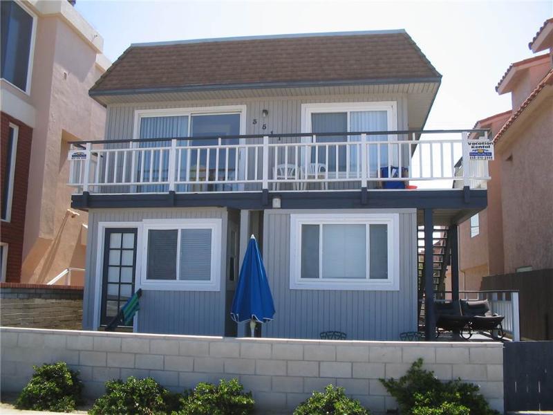 SURFSIDE LANDING III, vacation rental in San Diego