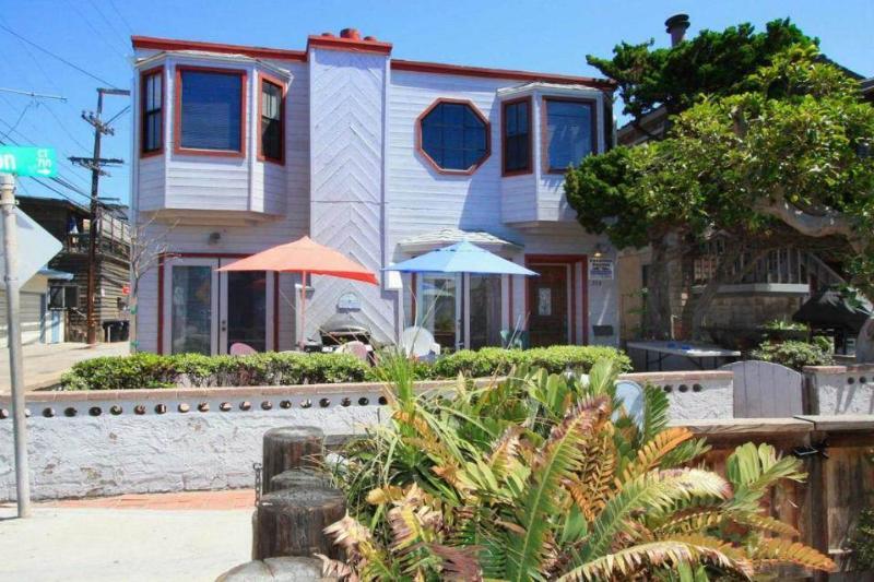 WAVE BREAK, holiday rental in San Diego