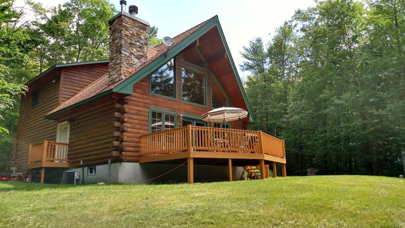Beaver Pond Lodge