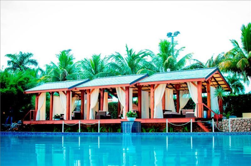 Royal Deluxe Terrace Room, casa vacanza a Paramaribo District