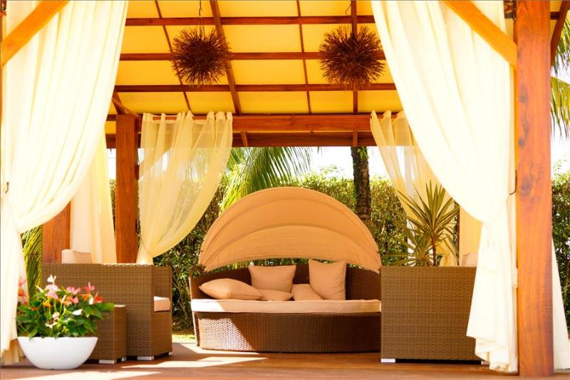 Terrace Garden with Mangrove forest, casa vacanza a Paramaribo District