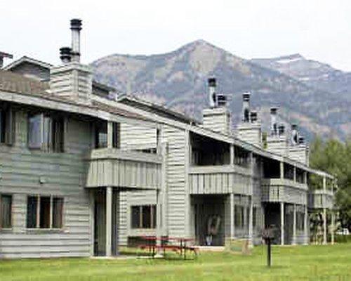 JACKSON HOLE RACQUET CLUB at the Aspens, location de vacances à Jackson Hole