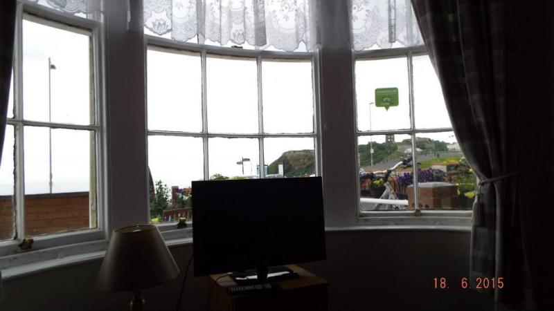 View from sofa flat 2