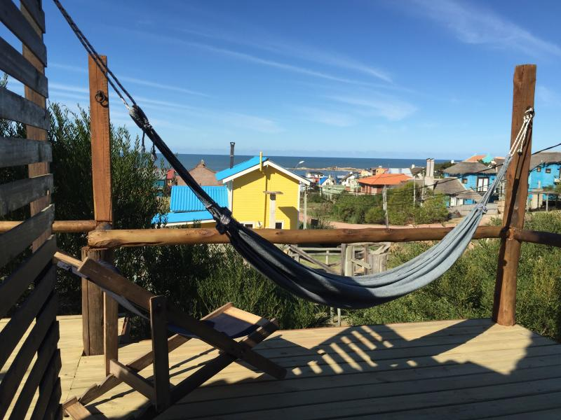 NUEVAS!! Piedra y Cielo, holiday rental in Punta del Diablo