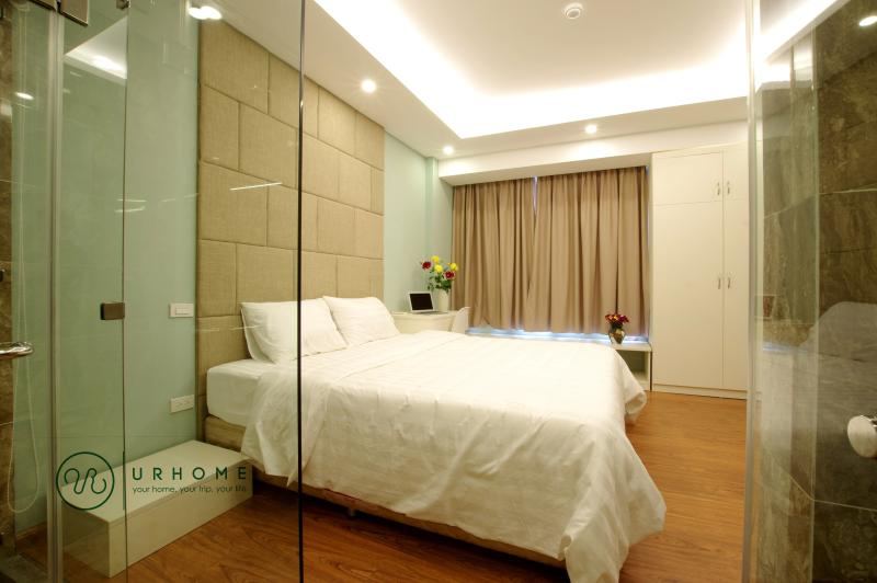 UrHome ApartHotel - Nice Deluxe Room 2th, holiday rental in Hanoi