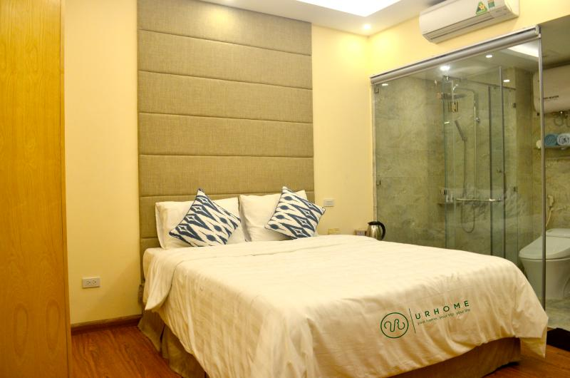 UrHome ApartHotel -Cozy Standard Room HOT RATE 2th, holiday rental in Hanoi