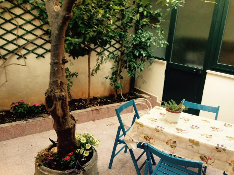 Post'i casa, vacation rental in Bagheria