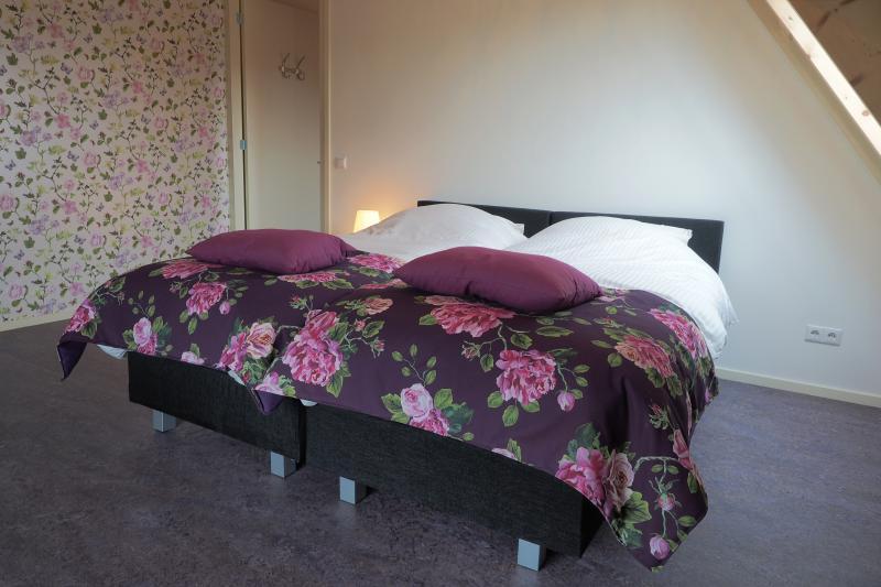 Las confortables camas para un buen descanso