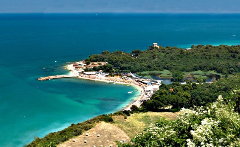 Portonovo - Conero beaches - 20 minute drive