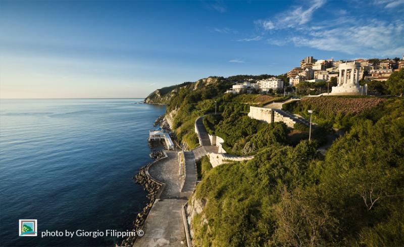 Passetto, Ancona - 20 minute drive
