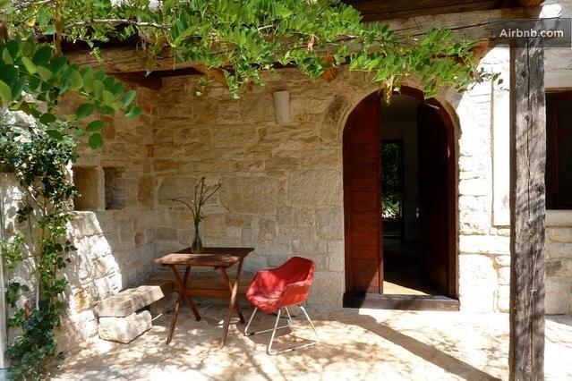 Stancija Mani Holiday Homes Jasmine, holiday rental in Zminj