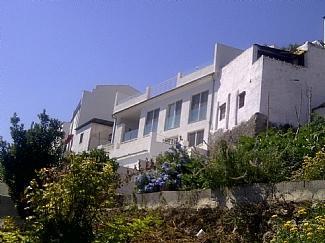 Casa Blanca, vacation rental in Casarabonela
