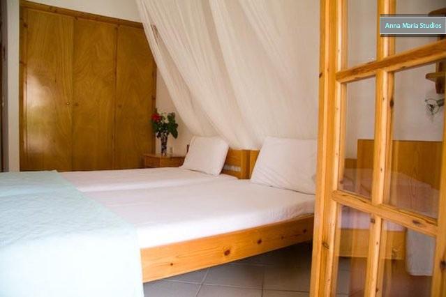 Anna Maria Studio 2, vacation rental in Agios Dimitrios