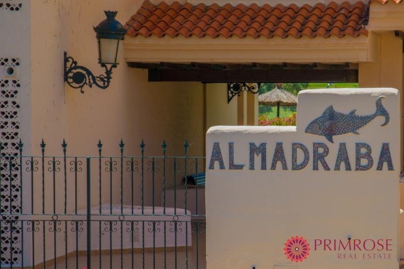LA427 - La Almadraba - Puerto de la Duquesa