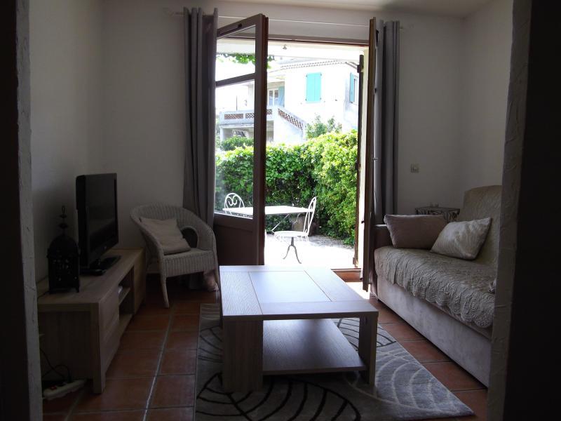 Résidence La Calmeraie, vacation rental in Villeneuve-Loubet