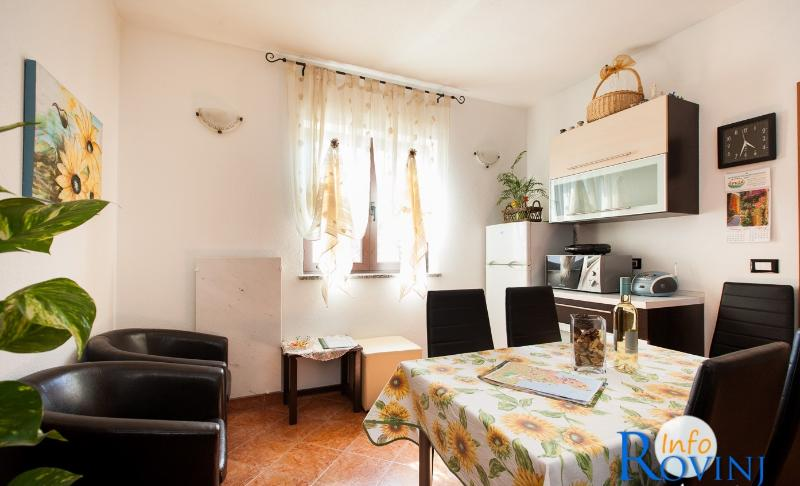 Appartamento Bruni 4, holiday rental in Rovinj