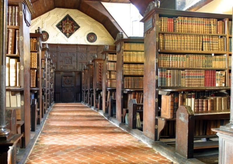 Diocesan Museum Library.