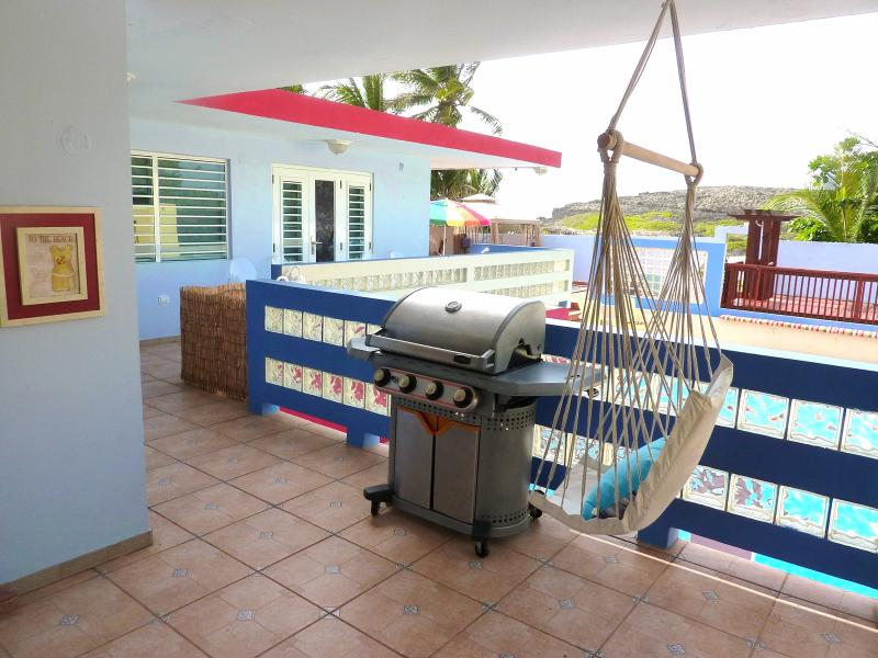 Arecibo Oceanfront Paradise, holiday rental in Arecibo