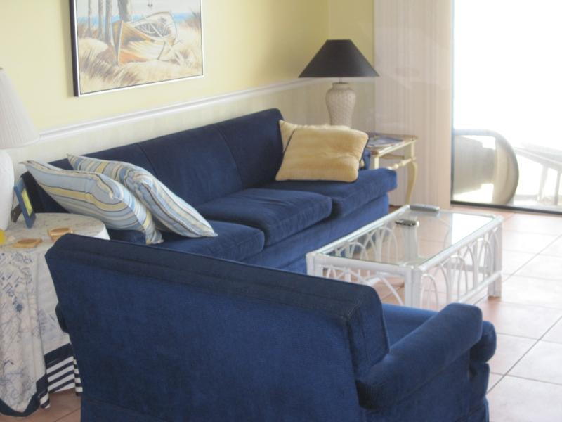 Canaveral Towers #409, holiday rental in Cape Canaveral