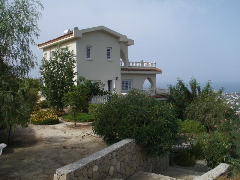 Trepen Villa
