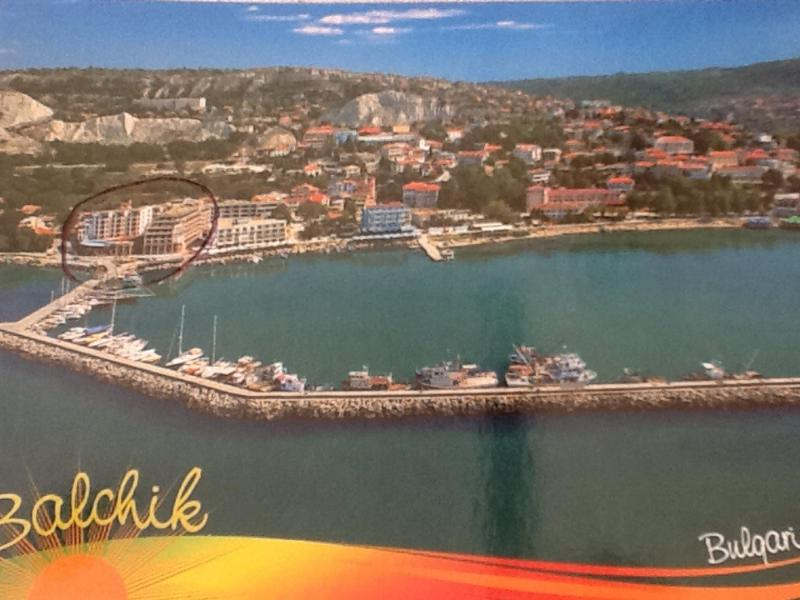 3rd Largest Marina in Bulgaria BALCHIK