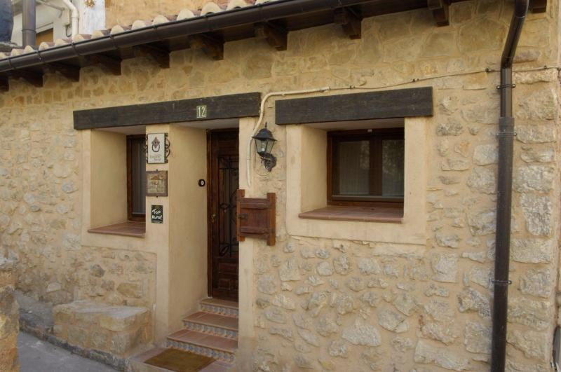 Casa Juan, holiday rental in Noguera de Albarracin