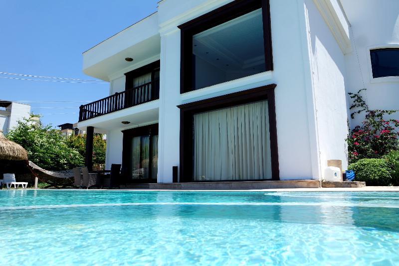 VIP Villa Majestic (Private Villa), vacation rental in Yalikavak