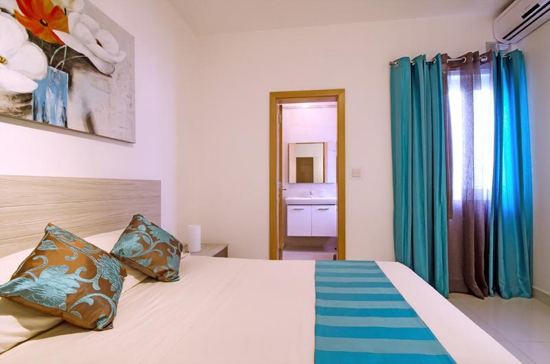 Main Bedroom -A/C