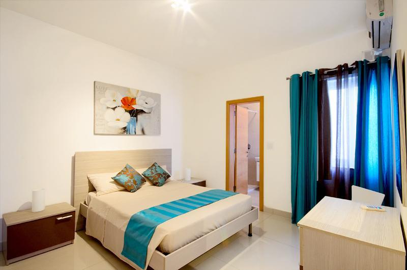 Main Bedroom - A/C