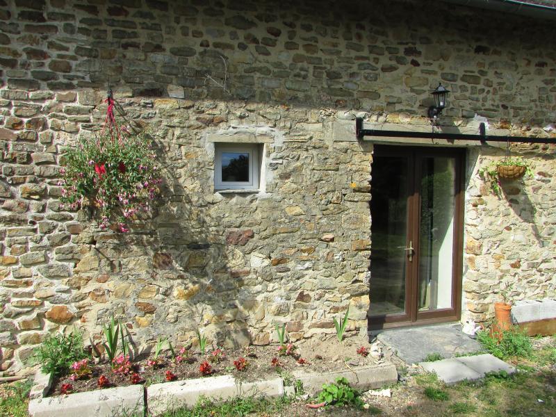 Gite Mercure - Mayenne, aluguéis de temporada em Mayenne