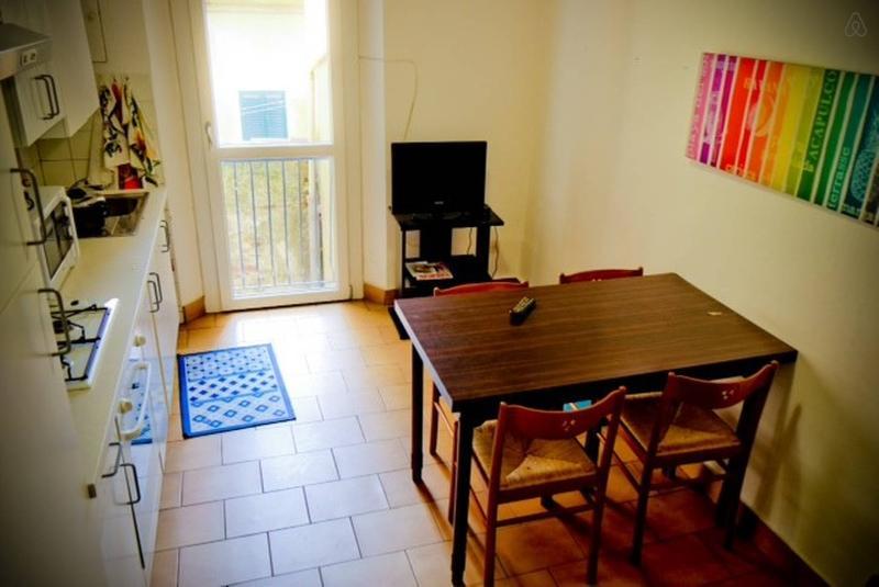 appartamento nel centro di pisa, holiday rental in Madonna Dell'Acqua