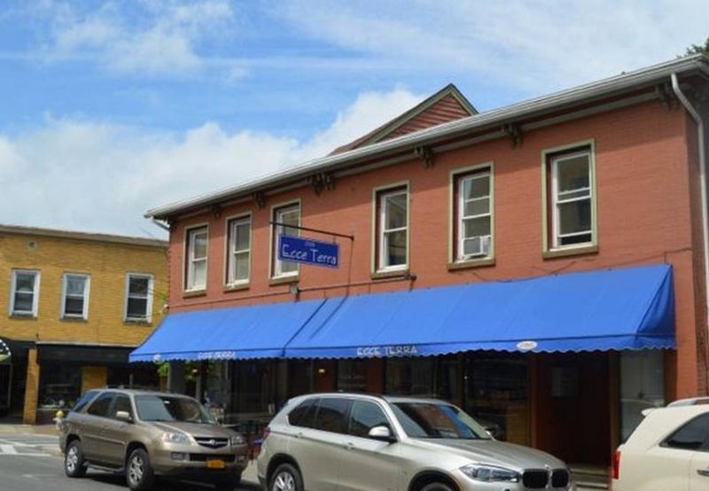 Studio 286 est située à l'étage de notre bâtiment de Fair Street