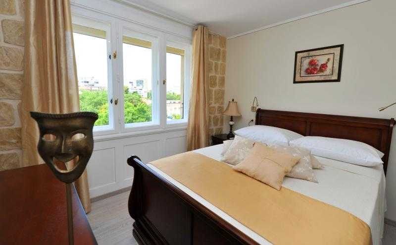 Luxury bedroom for an unforgettable holiday