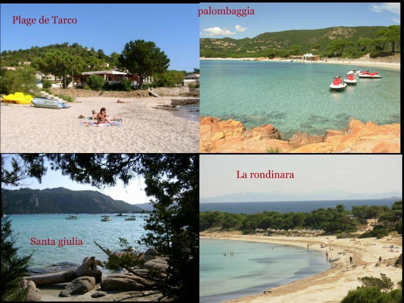 Playa DE TARCO y alrededores