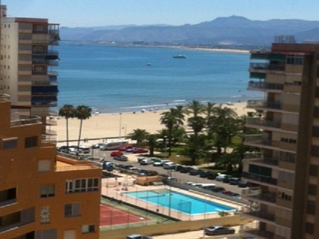 Ático+garaje en Cullera-Valencia, holiday rental in Alginet