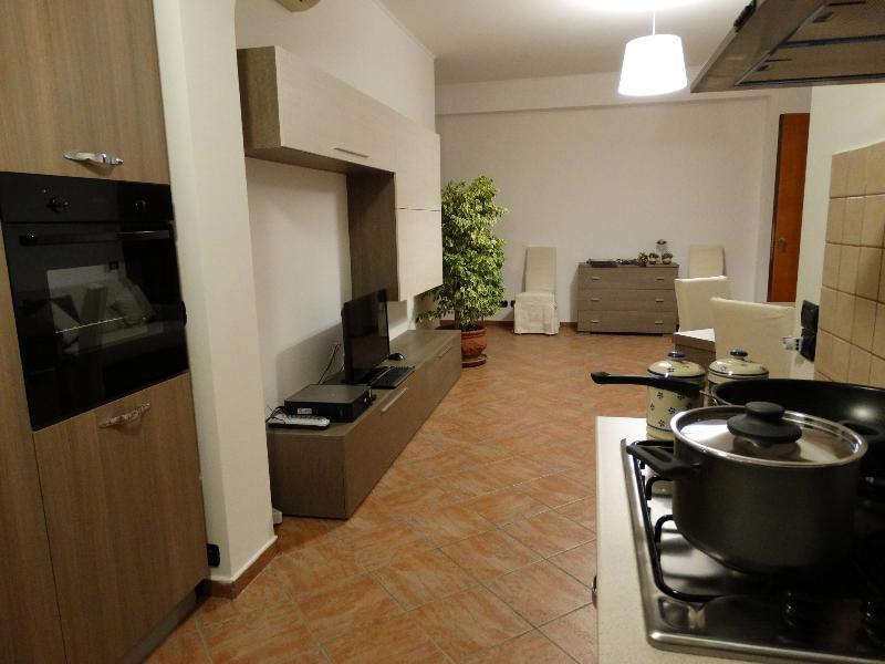 Monti Iblei 55 Casa Vacanza, holiday rental in Prizzi