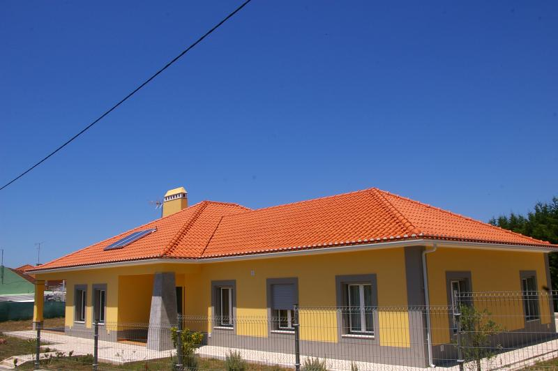 Lisbon´s Greenfield, holiday rental in Torres Vedras