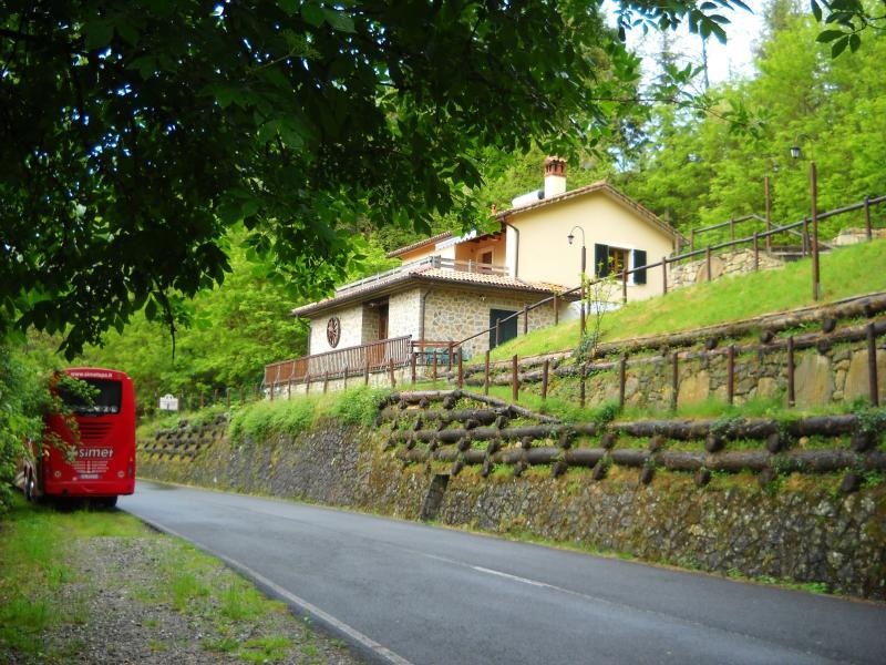 La Cascina di Baruccia, vacation rental in Borgo val di Taro