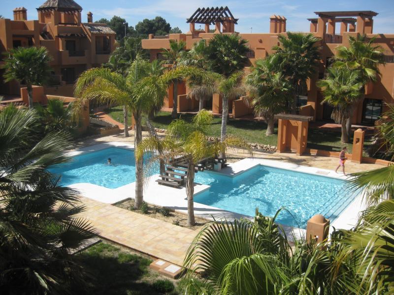 Cerro Del Sol, vacation rental in San Miguel de Salinas