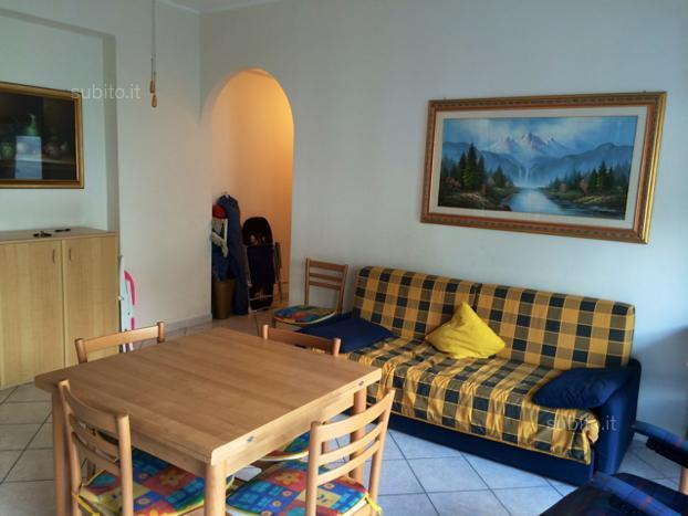 Relax e comfort a Fuscaldo Marina, vakantiewoning in Marina di Fuscaldo
