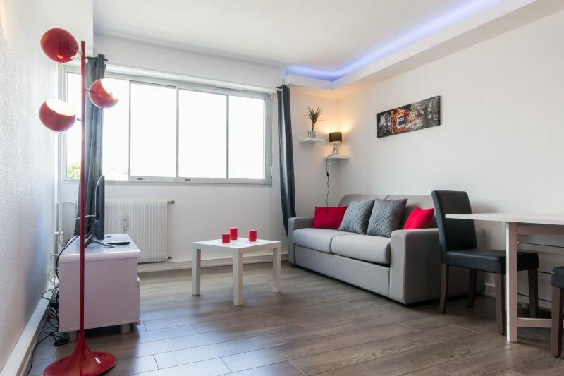 SWEETHOME-DIJON, vacation rental in Chenove
