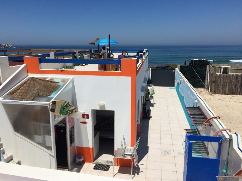 House in Baleal (Lagide), vacation rental in Peniche