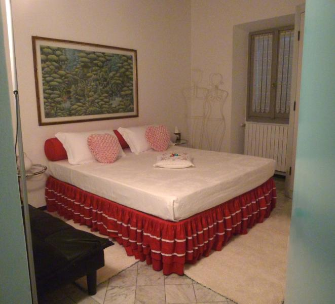 Only 200 x 170 double room
